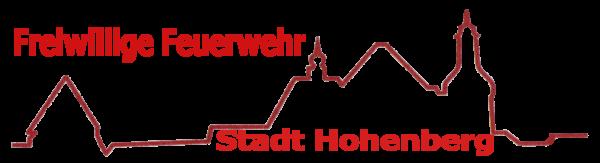 Freiwillige Feuerwehr der Stadt Hohenberg